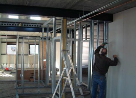 Vmb hengelo for Wanden nieuwbouwwoning afwerken